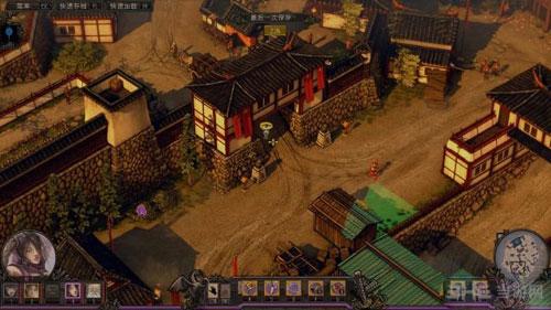 影子战术将军之刃游戏截图6
