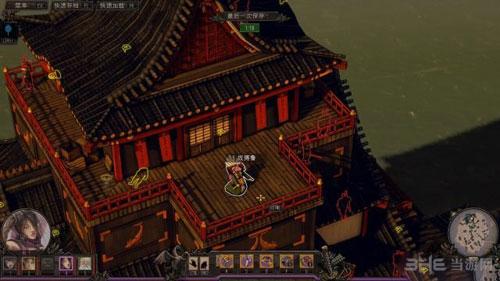 影子战术将军之刃游戏截图23