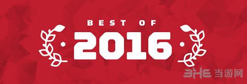 IGN年度游戏图片