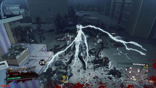 丧尸围城4游戏截图3