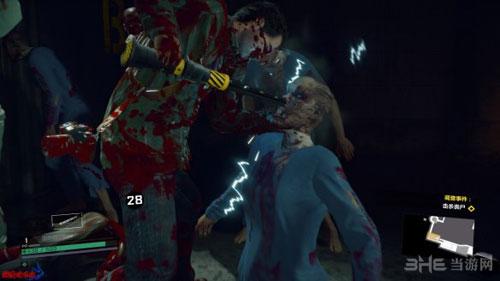 丧尸围城4游戏截图7