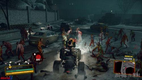 丧尸围城4游戏截图2
