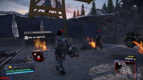 丧尸围城4游戏截图34