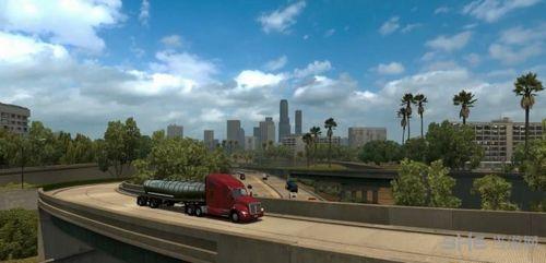 美国卡车模拟2图片2