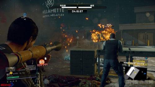 丧尸围城4游戏截图14