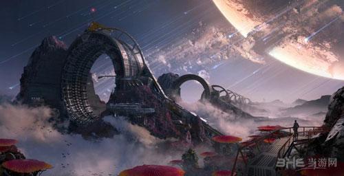 泰坦陨落2图片
