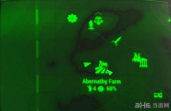 辐射4有声同伴血玫瑰MOD截图2