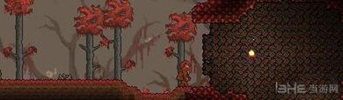 泰拉瑞亚血腥之地画面截图2