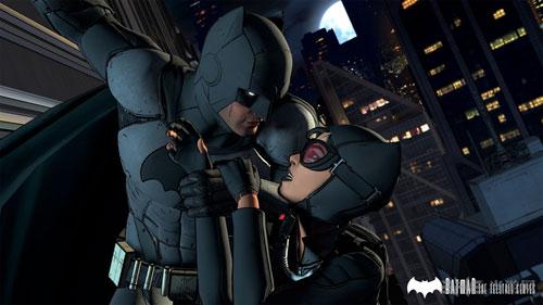 蝙蝠侠第五章图片2