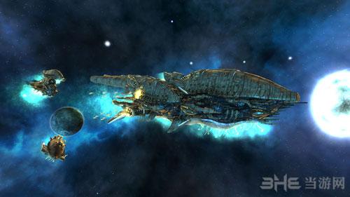 银河文明3截图