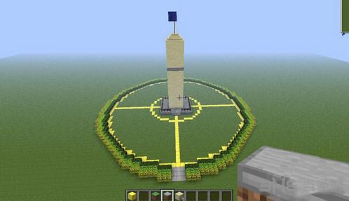 我的世界创造模式截图3