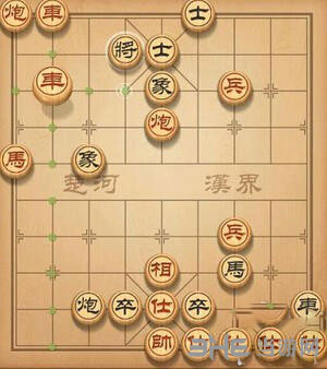 天天象棋截图