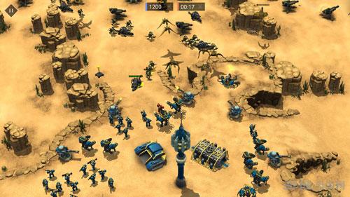 地球解放游戏图片3