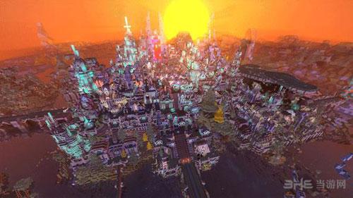 无境世界游戏图片5