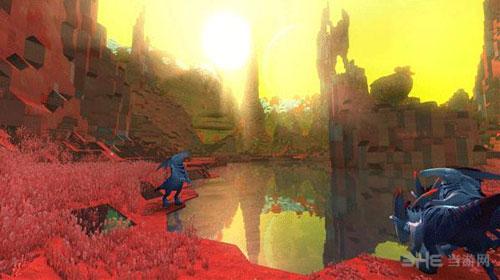 无境世界游戏图片3