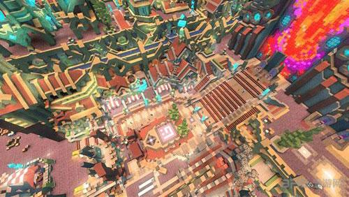 无境世界游戏图片4