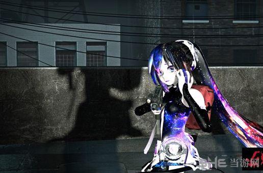 求生之路2 Tda巡音露卡梦幻版MOD截图2