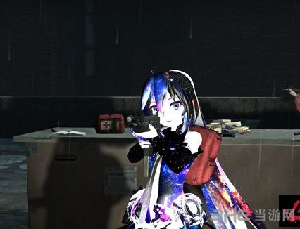求生之路2 Tda巡音露卡梦幻版MOD截图3