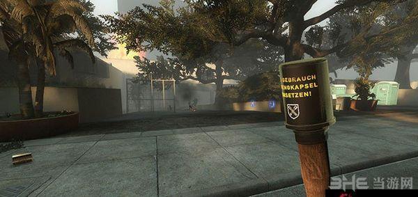 求生之路2 24型柄式手榴弹MOD截图0