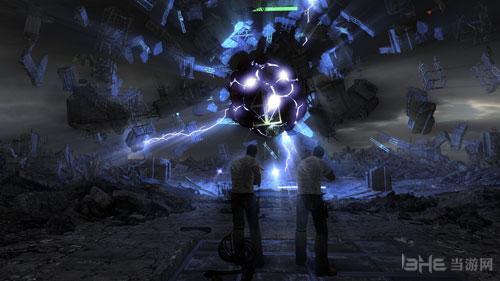 英雄萨姆VR最后的希望游戏截图6