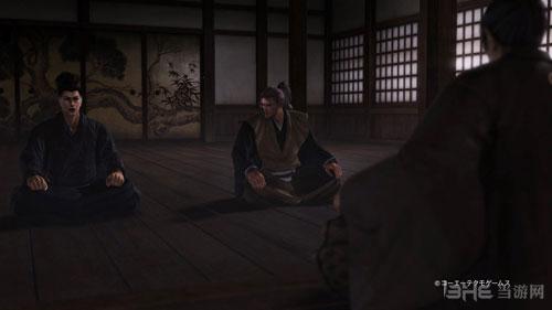 仁王视频画面截图4