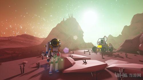 异星探险家画面截图1