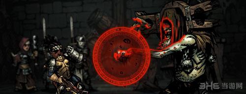 暗黑地牢游戏图片2