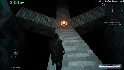 最终幻想15画面截图3