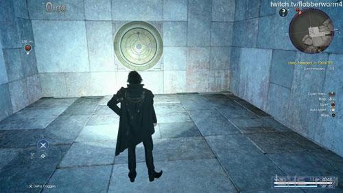 最终幻想15画面截图2