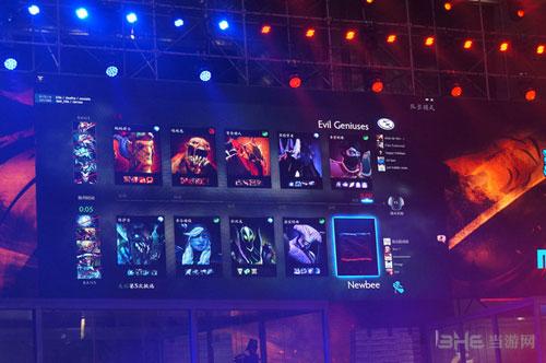 国家杯电子竞技大赛画面截图3