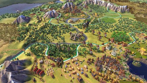 文明6图片1