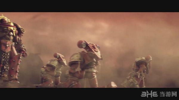 战锤40K战争黎明3截图2