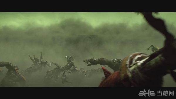战锤40K战争黎明3截图1