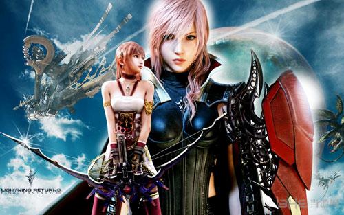 最终幻想画面截图4
