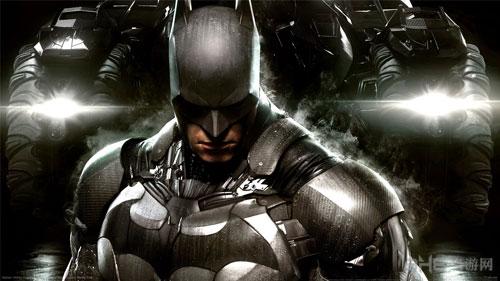 蝙蝠侠画面截图1