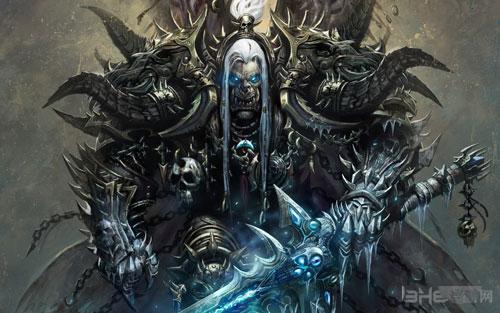 魔兽世界画面截图2