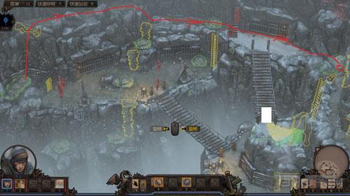 影子战术将军之刃画面截图3