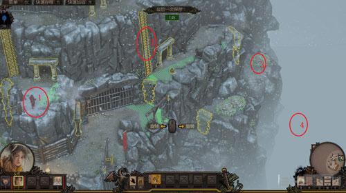 影子战术将军之刃画面截图5