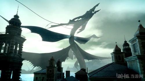 最终幻想15画面截图4