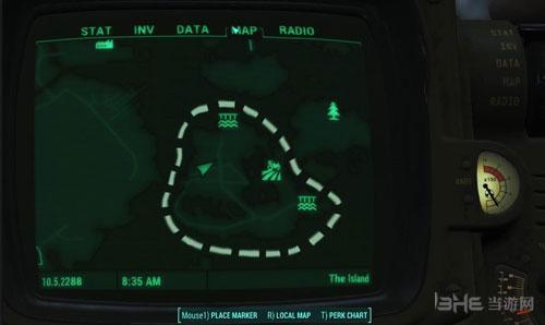 辐射4红莓岛画面截图1