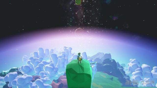 异星探险家1