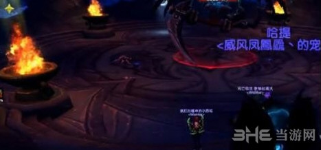 魔兽世界黑鸦截图3