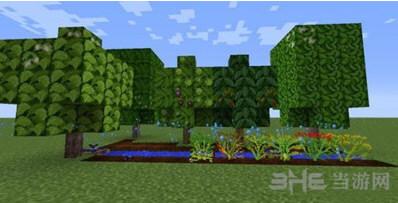 我的世界枫树截图1