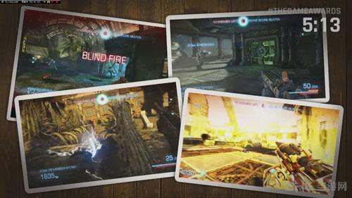 子弹风暴游戏图片6