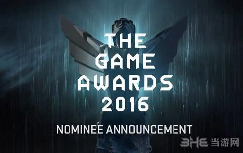 TGA2016年度游戏图片