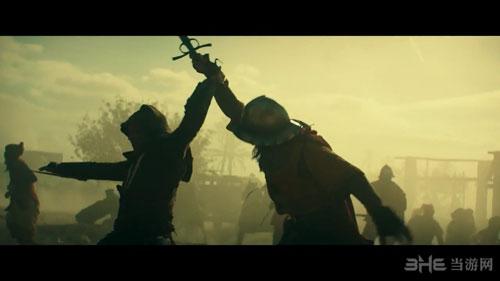 刺客信条电影图片3