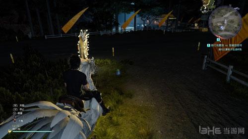 最终幻想15陆行鸟稀有颜色画面截图12