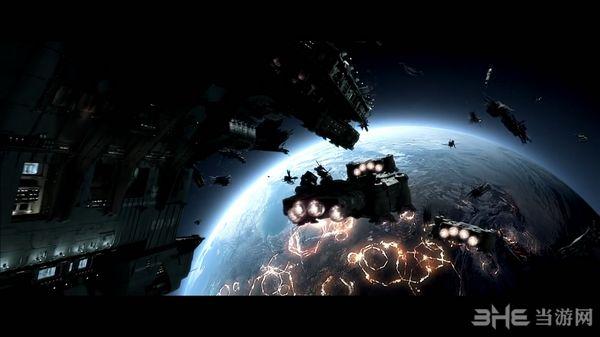 光环战争终极版截图3
