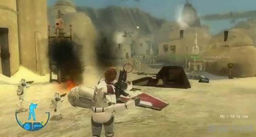 星球大战前线图片2