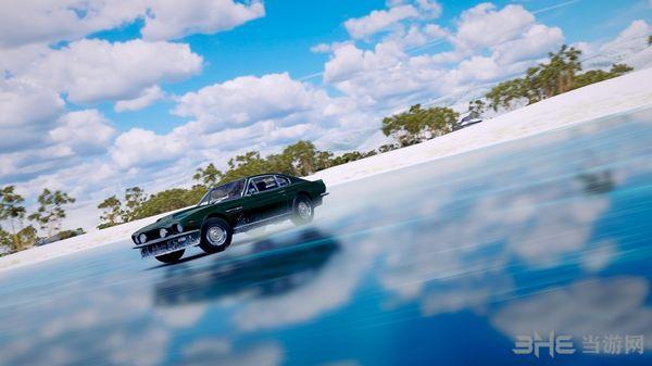 极限竞速地平线3冰峰狂飙图片2